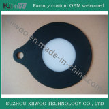 China-Fertigung-teflonüberzogene Gummiring-Silikon-Dichtung