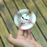 Fileur en laiton de main en métal de fileur de personne remuante de jouets de la décompression EDC
