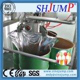 Fornecedor profissional da linha de processamento da planta da máquina do suco da ameixa