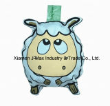 Faltbare Einkaufstasche mit Beutel 3D, Tierschaf-Art, den mehrfachverwendbaren, Lebensmittelgeschäft-Beuteln und handlichem, Geschenke