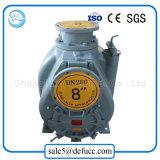 Bomba de agua horizontal del oscurecimiento del uno mismo con el motor diesel