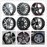 VW Легкосплавные колесные/ обод колеса