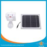 La maison et en dehors de l'aide de l'énergie solaire VOYANT LED
