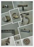Pièce tournée de bile de pièces de pièces de rechange de pièce de machine