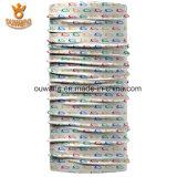 Bester verkaufenpersonifizierter Microfiber Polyester-Form-Schal