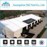 Construção de galpão de estacionamento de jardim de PVC de alta qualidade para venda