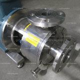 Homogeneizador de acero inoxidable sanitario de la bomba de emulsionar