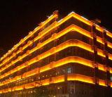 Arandela impermeable al aire libre 2300k 18W de la pared de la nueva manera LED