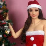 Doll Realistische Silikon van het Geslacht van de Liefde van het Silicone van het Gevoel van 160cm Levensgroot Echt Leuk Japans Mondeling Mannelijk