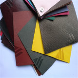 Thermo Change Color PU Leather para Notebook Cover Hw-1417