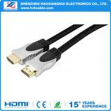 Самое новое HDMI к кабелю HDMI для изготовления компьютера репроектора