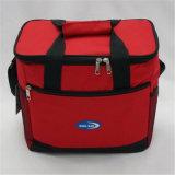 Sacchetto freddo portatile diagonale portatile del pranzo del sacchetto dell'isolamento termico dei ghiacci del pack (GB#062A)