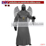 Carnival Costume Theme Parties Expedidor do agente do traje (C5076)