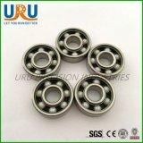 Rodamiento de bolitas de cerámica híbrido de acero inoxidable (6803 6804 6806 61803 61804 61806 2RS)