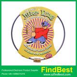 L'anello di vibrazione dell'anello del nervosismo dei giocattoli di ricreazione Flitter giocattolo di manipolazione dell'anello