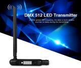 DMX Transmisor inalámbrico