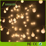 Waterproof 5m Warm White USB LED String Light