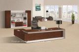 Mobilier de bureau moderne Big Boss de Bureau exécutif Table Office (HF-LW0100)