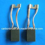 D214 Morgan Remplacement Carbon Brush pour l'industrie