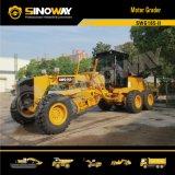 O SWG165-Motoniveladora II