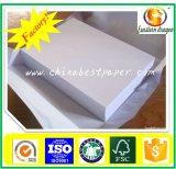 papier-copie réutilisé par 70g de sucre