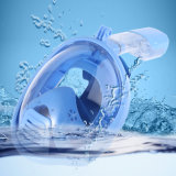 Оборудование подныривания Watersport Scuba маски полной стороны Snorkeling подводное