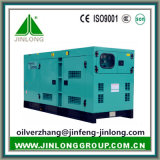 25kVA-1500kVA elektrische Stille Diesel Generator met de Motor van Cummins