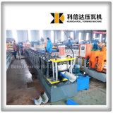 Calha de Kxd que dá forma à máquina para a venda
