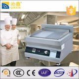 Contro piastra piana elettrica superiore di combinazione di serie elettrica del forno