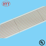 Placa PCB do circuito leve LED com 94-V0 Fr4 (HYY-136)