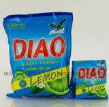 Diaoのブランドの洗濯の粉(レモン) 30g
