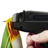 [Sinfoo] Dragon Fish Tagging Gun for Garment Tag (G002-DF-5)