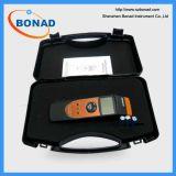 Het handbediende Meetapparaat van de Koolmonoxide van de Detector van Co Met het Correcte en Lichte Alarmeren