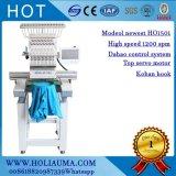 Китай брат тип швейной машины вышивкой в плоскую крышку вышивка машины одного компьютерная вышивальная машина головки блока цилиндров