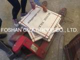 Preiswerte Preis-Porzellanmatt-Fußboden-Fliesen (1DN61202)