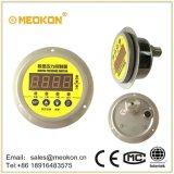 高精度の情報処理機能をもったデジタル圧力スイッチを取付けるMDS828z軸方向