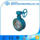 Válvula Borboleta de ferro dúctil