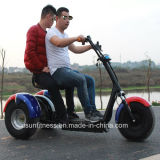 Barato Balanceamento automático de mobilidade eléctrica Motociclo Eléctrico scooters para estudantes