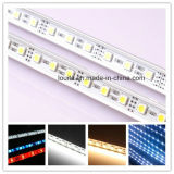 Diseño moderno 5050 IP65 RGB LED Light Bar