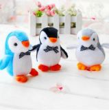 Mini Penguin Peluche de brinquedo de pelúcia brinquedo infantil