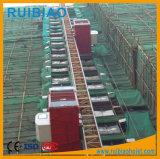 Gru della costruzione di conversione di frequenza con la doppia gabbia (SC200/200)