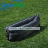 カスタムロゴの中袋および枕が付いている屋外の膨脹可能な空気ソファー