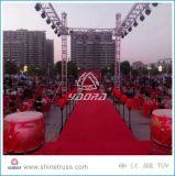 De Bundel van de Verlichting van de Bundel van het Stadium van de gebeurtenis voor Draagbaar Dak is van toepassing