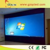 P6 LED dell'interno che fa pubblicità al quadro comandi