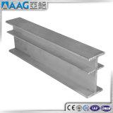 Molde concreto de alumínio de 6061 ligas