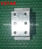 Componentes fazendo à máquina do CNC do aço inoxidável para o dispositivo elétrico