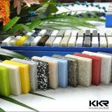 卸し売り大理石によって修正される樹脂の石の固体表面