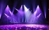 LEIDEN van de Vlek van het Effect van het stadium 60W Bewegend Hoofd voor Disco DJ Gobo Lichte nj-L60