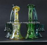 Fábrica mais colorida e perfeita Fábrica de tubos de água de tabaco para tabaco