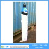 cylindre de gaz d'acier sans joint de 37mn 47L